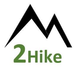 2hike - Logo