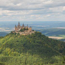 Die Burg Hohenzollern – Ausflugstipp für die schwäbische Alb