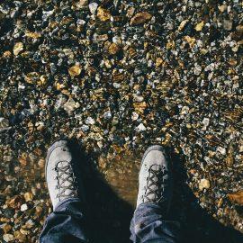 Imprägnieren – Nässeschutz für Schuhe, Zelt und Jacke