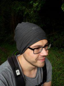 Kopfbedeckung Headband P.A.C