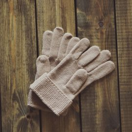 Handschuhe – Warme und geschützte Finger
