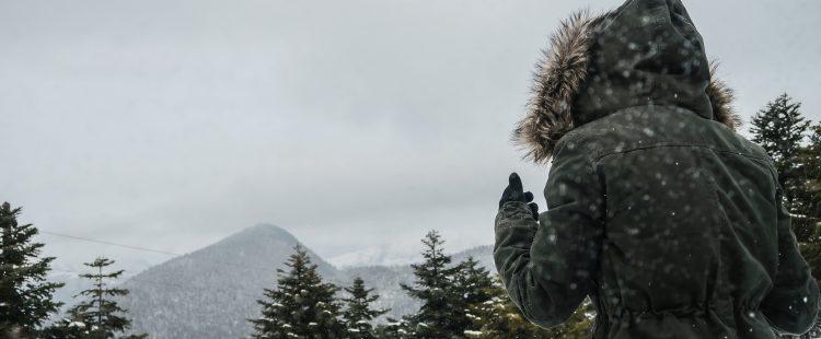 Winterjacke 2Hike