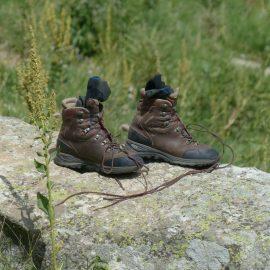 Wandersocken und Wollsocken – Unverzichtbar fürs Wandern