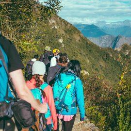 Wanderverein die organisierte Wandergruppe in Deutschland