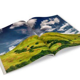 Wandermagazin & Outdoor Zeitschrift – Was liest sich gut?